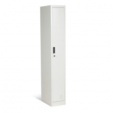 Метален шкаф Carmen CR-1261 XZ От Мебели Домино