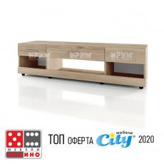 ТВ шкаф Сити 6212 От
