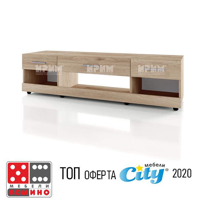 ТВ шкаф Сити 382(6402007City382)
