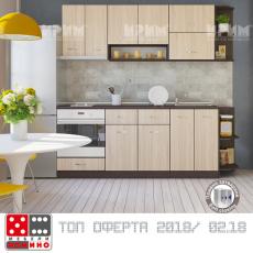 Кухня Сити 232 От