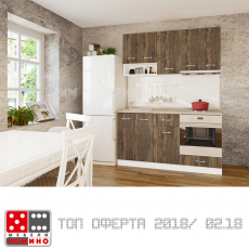 Кухня Сити 404 От