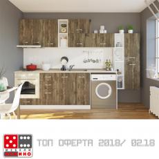 Кухня Сити 401 От