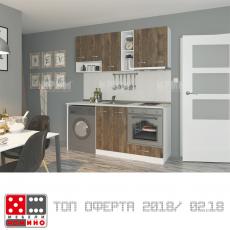 Кухня Сити 412 От