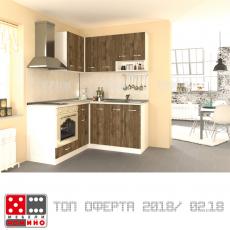 Кухня Сити 701 От