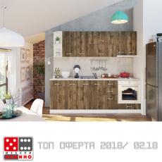 Кухня Сити 406 От