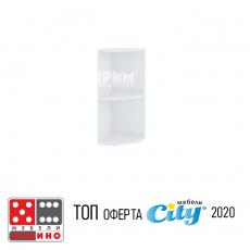 Кухненски модул Сити В-14 От Мебели Домино