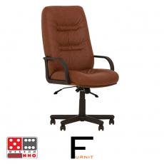 Президентски офис стол Carmen 7507 От Мебели Домино