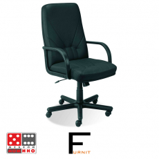 Президентски офис стол Carmen 6504 От Мебели Домино