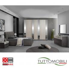 Италианска спалня Tatjana / Татяна От Мебели Домино