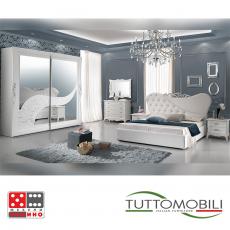 Италианска спалня Жизел От Мебели Домино