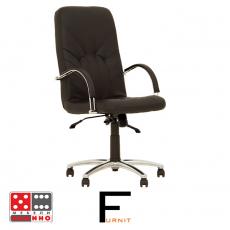 Офис стол Carmen 6510 От Мебели Домино