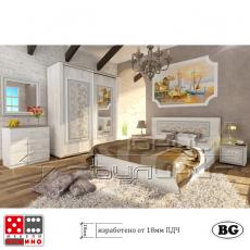 Спално обзавеждане Класико От Мебели Домино
