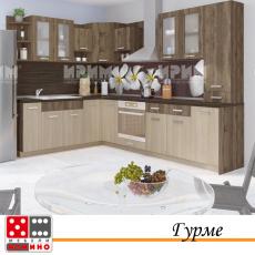Кухня по проект Черимоя От