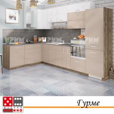 Кухня по проект Тамаринд От