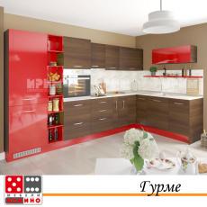 Кухня по проект Нони От